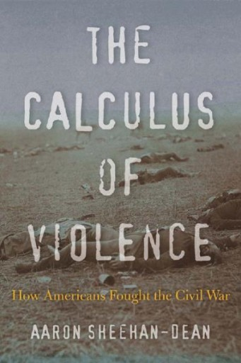 The Calculus of Violence : How Americans Fought the Civil War