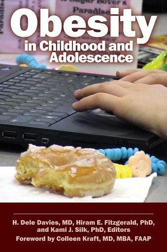 Obesity in Childhood and Adolescence, 2nd Edition [2 Volumes]