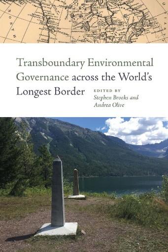 Transboundary Environmental Governance Across the World's Longest Border