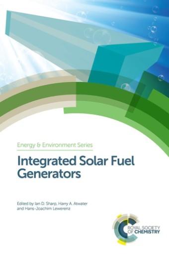 Integrated Solar Fuel Generators