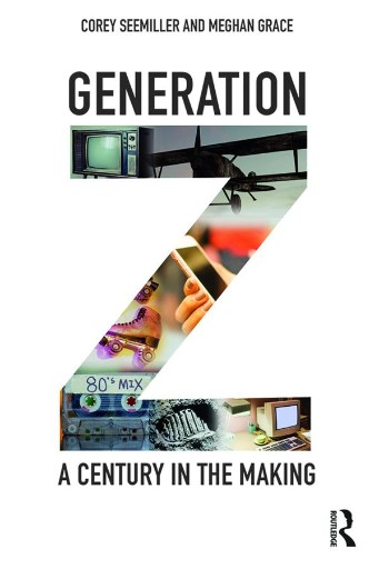 Generation Z : A Century in the Making