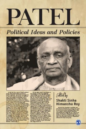 Patel : Political Ideas and Policies