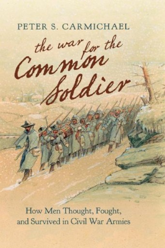 The War for the Common Soldier : How Men Thought, Fought, and Survived in Civil War Armies
