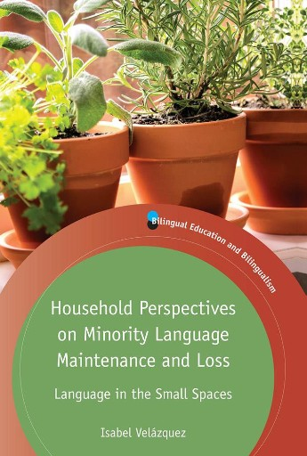 Household Perspectives on Minority Language Maintenance and Loss : Language in the Small Spaces