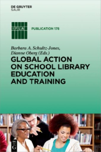 Global Action on School Library Education and Training