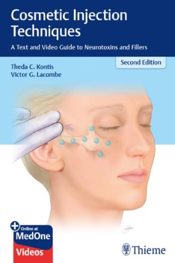 Cosmetic Injection Techniques : A Text and Video Guide to Neurotoxins and Fillers