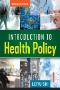 Health Policy : A Critical Perspective