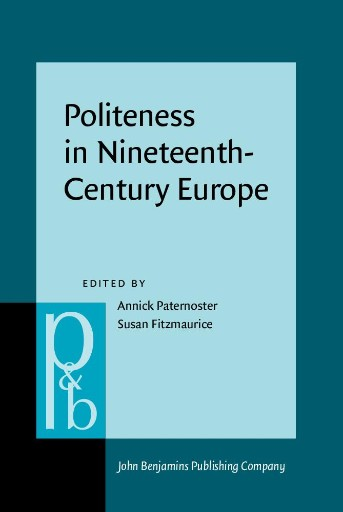 Politeness in Nineteenth-Century Europe