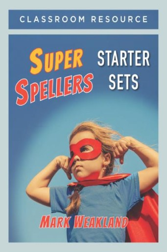 Super Spellers Starter Sets
