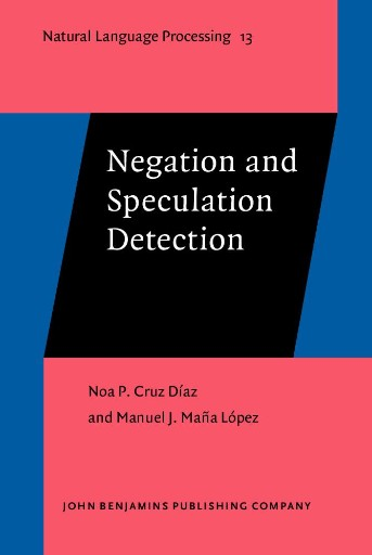 Negation and Speculation Detection