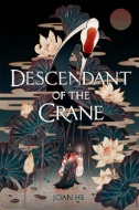 Descendant-of-the-Crane