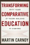 Comparative education : a study of educational factors and traditions.