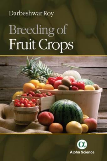 Breeding of Fruit Crops