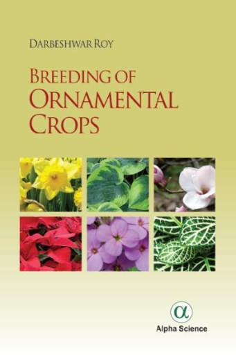 Breeding of Ornamental Crops