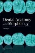 Book cover of Dental Anatomy and Morphology - click to open in a new window