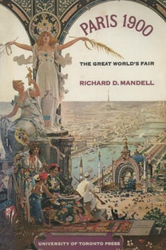 Paris 1900 : The Great World's Fair