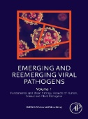 Emerging-and-Reemerging-Viral-Pathogens-:-Volume-1:-Fundamental-and-Basic-Virology-Aspects-of-Human,-Animal-and-Plant-Pathogens