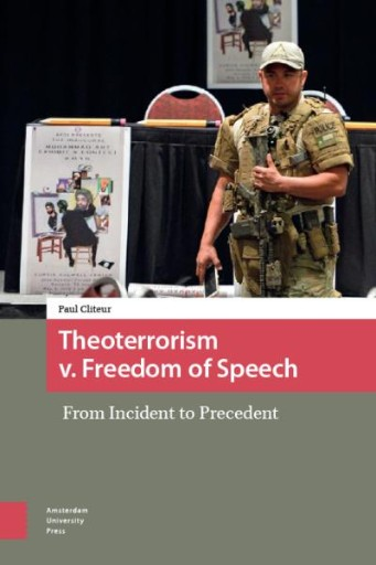 Theoterrorism V. Freedom of Speech : From Incident to Precedent