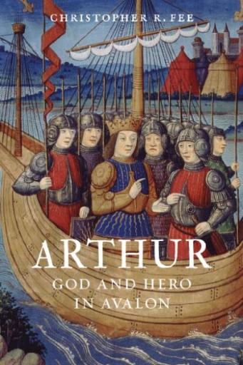 Arthur : God and Hero in Avalon