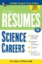 The Career Coward's Guide to Resumes : Sensible Strategies for Overcoming Job Search Fears