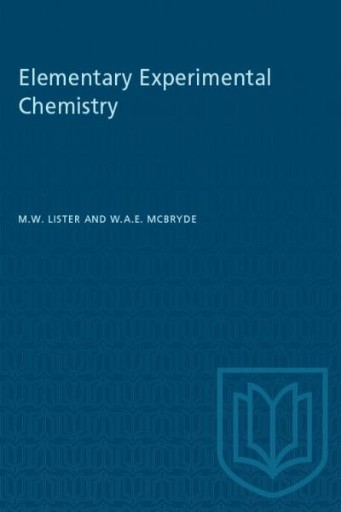 Elementary Experimental Chemistry