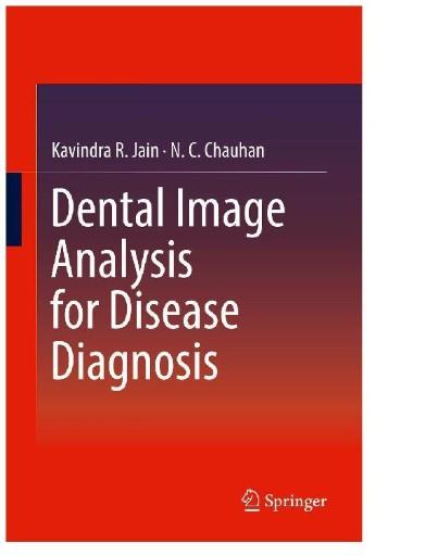 Dental Image Analysis for Disease Diagnosis