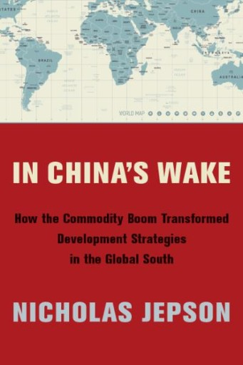 In China's Wake : How the Commodity Boom Transformed Development Strategies in the Global South
