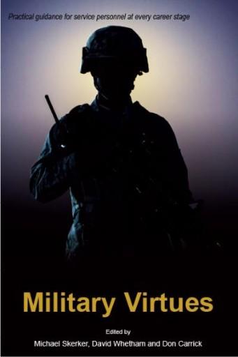 Military Virtues