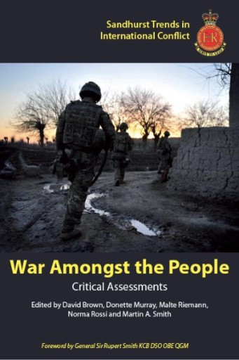 War Amongst the People : Critical Assessments