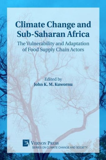 Climate Change and Sub-Saharan Africa