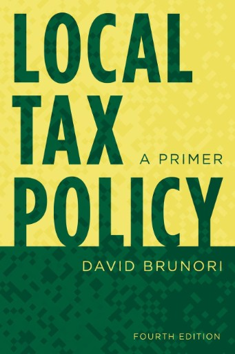 Local Tax Policy : A Primer