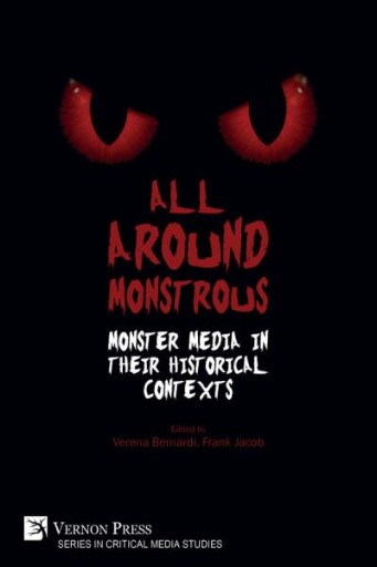 All Around Monstrous
