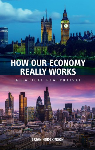 How Our Economy Really Works : A Radical Reappraisal