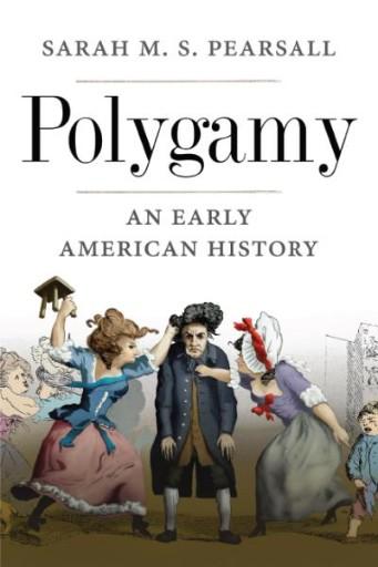 Polygamy : An Early American History