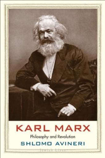 Karl Marx : Philosophy and Revolution