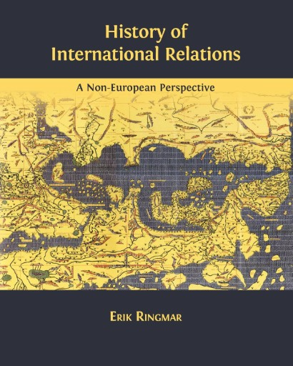 History of International Relations : A Non-European Perspective