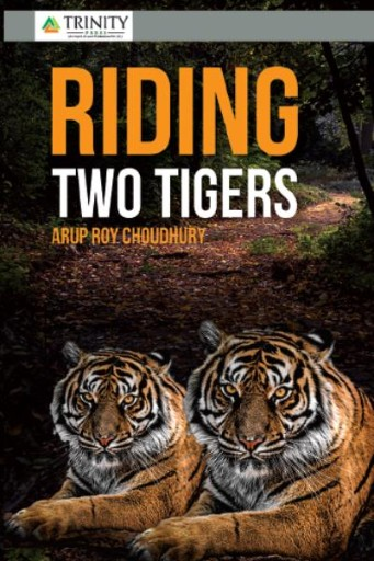 Riding Two Tigers