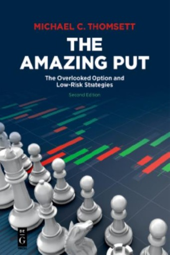 The Amazing Put : The Overlooked Option and Low-Risk Strategies