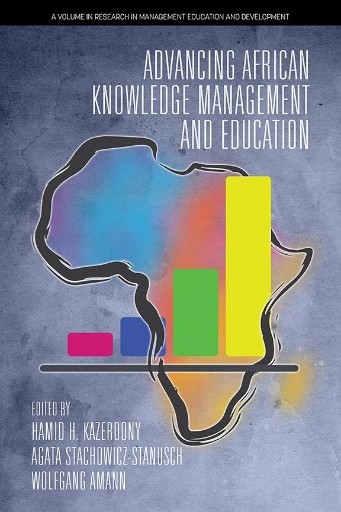 Advancing African Knowledge Management and Education