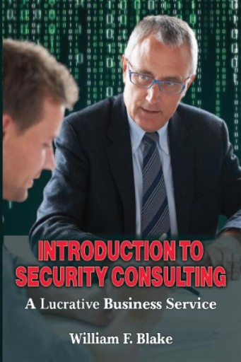 Introduction to Security Consulting : A Lucrative Business Service