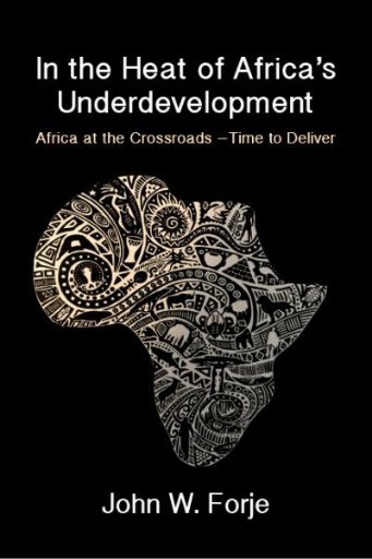 In the Heat of Africa's Underdevelopment : Africa at the Crossroads -Time to Deliver