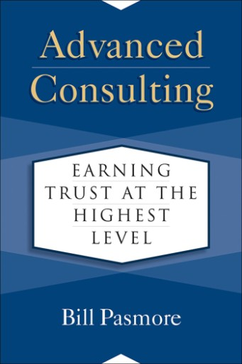 Advanced Consulting : Earning Trust at the Highest Level