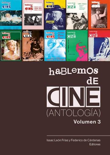 Hablemos de cine : (antología)