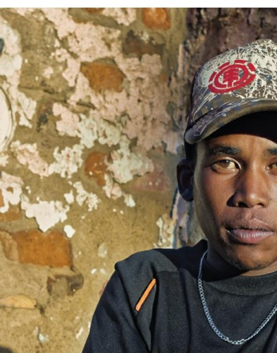 Becoming Men : Black Masculinities in a South African Township