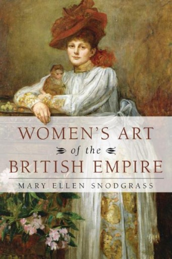 Women's Art of the British Empire