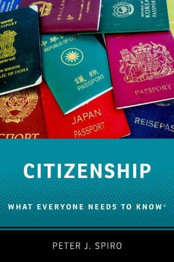 Citizenship : What Everyone Needs to Know®