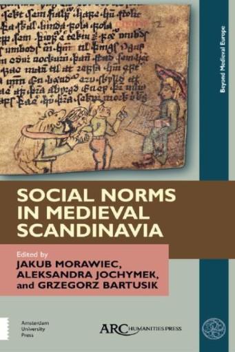 Social Norms in Medieval Scandinavia
