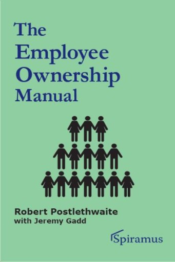The Employee Ownership Manual