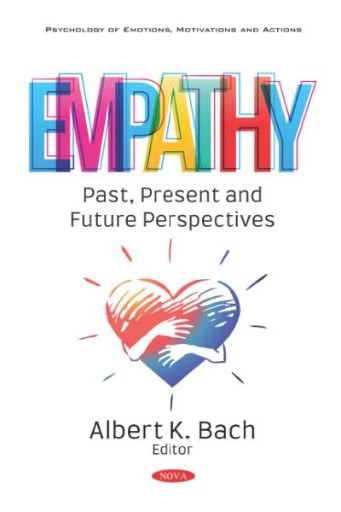 Empathy: Past, Present and Future Perspectives