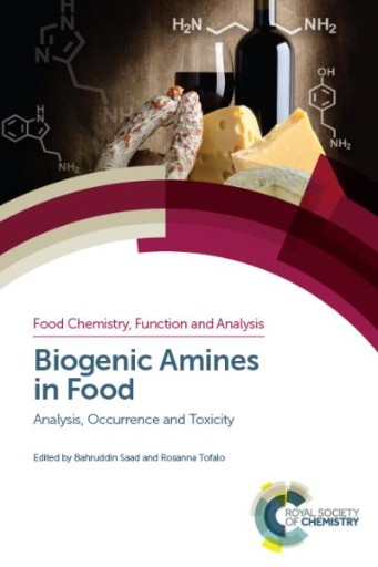 Biogenic Amines in Food : Analysis, Occurrence and Toxicity